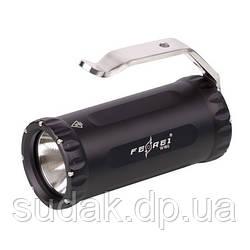 Фонарь FEREI W160 (800Lm) холодный свет