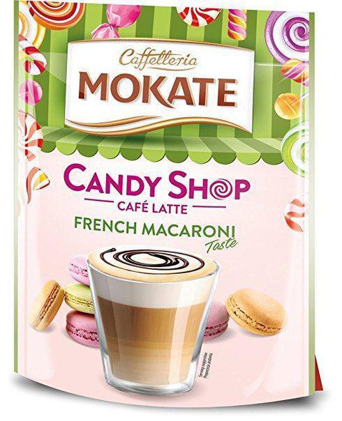 Mokate Candy Shop French macaroni