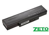Батарея (аккумулятор) ASUS F3E (11.1V 5200mAh)