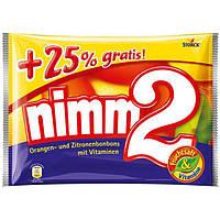 Nimm2 Orangen 536 g