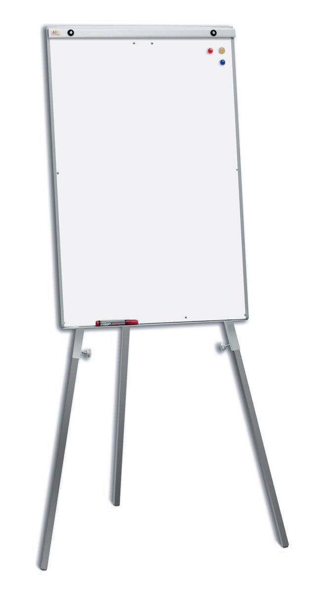 Флипчарт для маркера Training 65x100 cм. A20