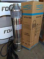 Бытовой насос глубинный  водяной погружной 4FSm100 Форватер Forwater