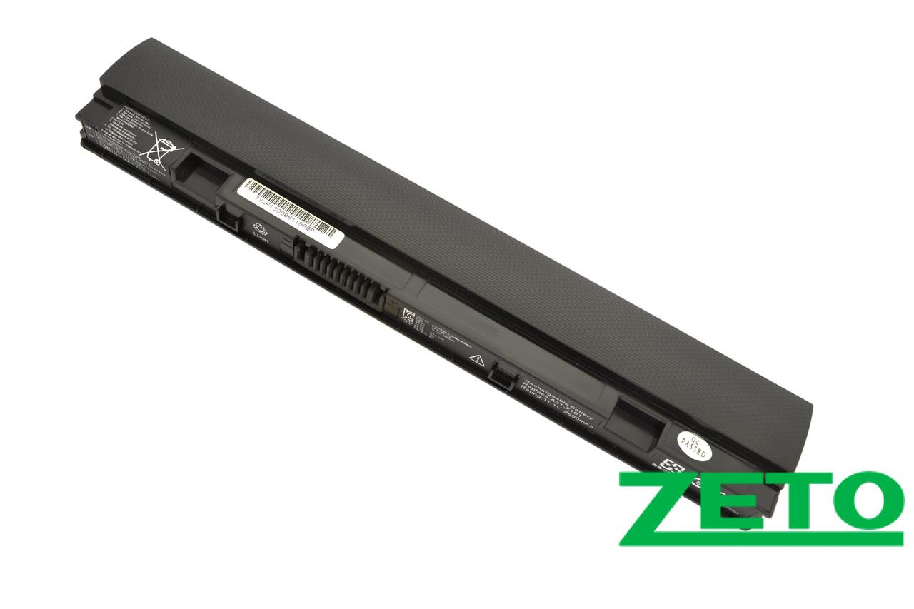 Батарея (аккумулятор) ASUS A32-X101 (11.1V 2200mAh)