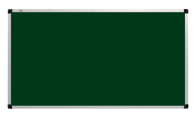 Доска для мела 120х90 см. в алюминиевой раме S-line. A71