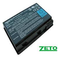 Аккумулятор Acer Extensa 5220, 5620 TravelMate 5310, 5520, 5720, 7520, 7720 (11,1V 5200mAh черная)