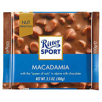 Шоколад Ritter Sport Macadamia