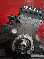 Блок двигателя 1.9TD AAZ Volkswagen  Golf