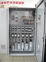 Установки конденсаторные для компенсации реактивной мощности (УК-05), фото 1