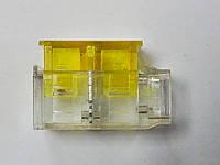 Соединительный зажим для кабеля двойной концевой 910012-2 ST 894-1, фото 1