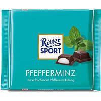 Ritter Sport мятный ликер