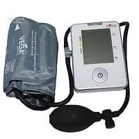 Полуавтоматический цифровой измеритель артериального давления VEGA- VS-250