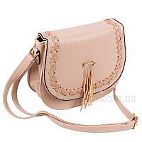 Восхитительная наплечная сумка женская 408313Lk