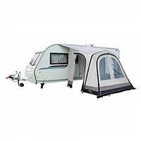 Автомобильная палатка Vango Rapide II 400 Grey Violet