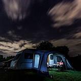 Автомобильная палатка Vango Rapide II 400 Grey Violet, фото 6