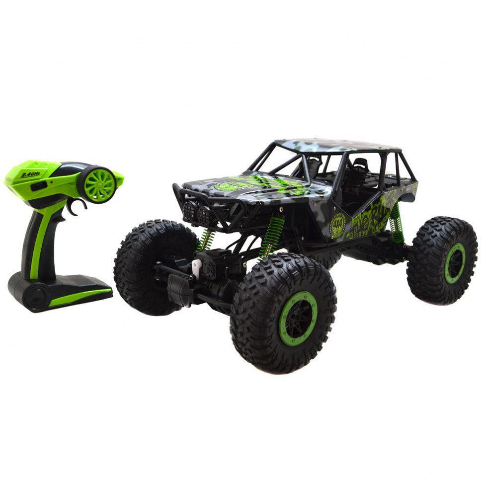 Машина  HB-P1003 Зеленый