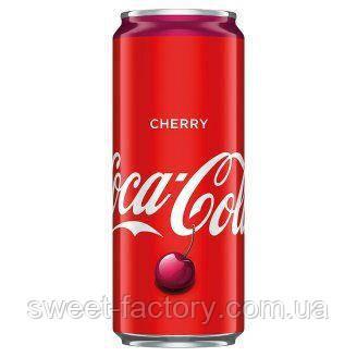 Coca Cola Cherry 0,33 l