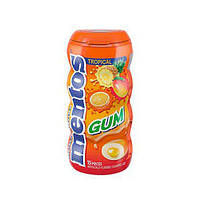 Жвачка Mentos Tropical Gum