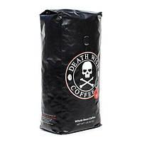 Зерновой кофе Death Wish Coffee