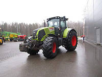 Трактор Claas Axion 850 2010 года
