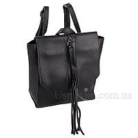 Модная наплечная сумка-рюкзак женская 408476B