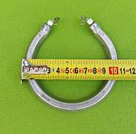 """ТЭН универсальный встраиваемый """"подкова"""" 1500W / 220V для дисковых нагревателей (на электрочайники), фото 1"""