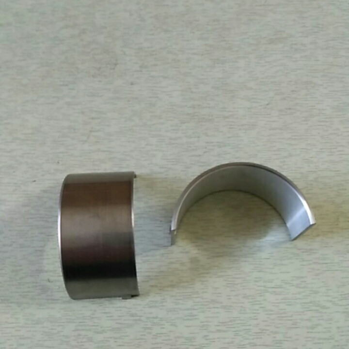 Вкладыши шатуна ремонтные Ø95,5 мм R195