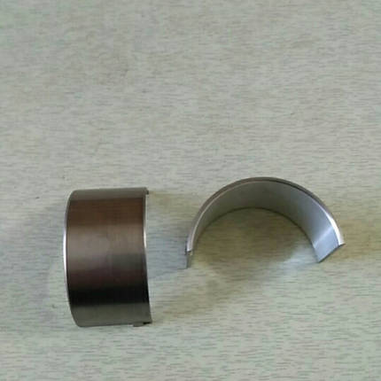 Вкладыши шатуна ремонтные Ø95,5 мм R195, фото 2