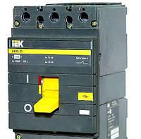 Автоматический выключатель 160 А серии ВА88-35