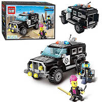 Конструктор Brick 1110В Полиция