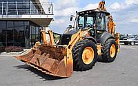 Экскаватор погрузчик  CASE 695 SUPER R 2008 года, фото 1