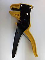 Автоматический универсальный съемник изоляции с кабеля