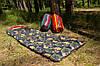 Спальный мешок (0/+8/+15) туристический для похода, для теплой погоды!, фото 2