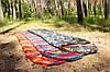 Спальный мешок (0/+8/+15) туристический для похода, для теплой погоды!, фото 5