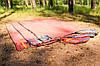 Спальный мешок (0/+8/+15) туристический для похода, для теплой погоды!, фото 6