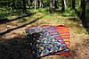 Спальный мешок (0/+8/+15) туристический для похода, для теплой погоды!, фото 7