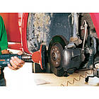 """Набор для зачистки колесных ступиц Тип А с приводом 1/2"""" Wurth, фото 3"""