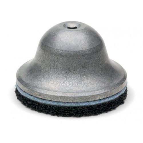 """Набор для зачистки колесных ступиц Тип А с приводом 1/2"""" Wurth"""