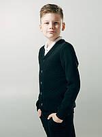 Пиджак для мальчика ТМ Смил, арт. 116345, возраст от 7 до 10 лет