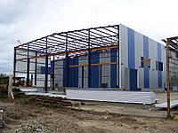 Заказать строительство склада цена. Рассчитать стоимость складского помещения