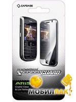 Capdase Защитная пленка для HTC Wildfire S A510E Capdase ScreenGuard ARIS (SPHCA510E-C)