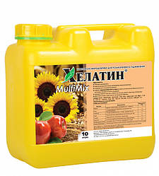 Хелатин МultiMix 10 л