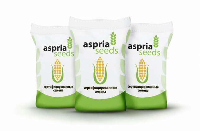 Семена подсолнечника Асприя Сидз АС 34107