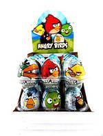 Шоколадне яйце Angry Birds 25 г 24 шт (ANL)