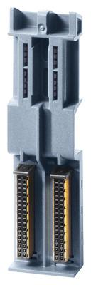 Шинный соединитель Siemens SIMATIC S7-1500, 6ES7590-0AA00-0AA0