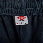Шорты бриджи мужские Lee Cooper темно синие, фото 8