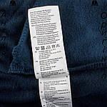 Шорты бриджи мужские Lee Cooper темно синие, фото 6
