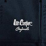 Шорты бриджи мужские Lee Cooper темно синие, фото 7
