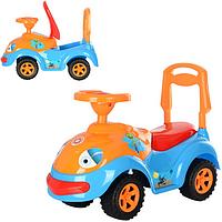 Каталка-толокар Луноходик.Детская машина каталка.Детский толокар Украина.