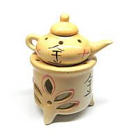 Аромалампа для ароматерапии Чайник