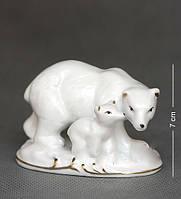 """Декоративная статуэтка """"Медведица и малыш"""""""